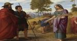 16 июля - история о Руфь, День поминовения