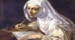 29 апреля – Екатерина Сиенская, день поминовения