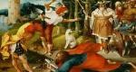 14 мая – апостол Матфий, день поминовения