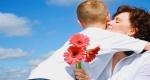 12 мая – международный день матери